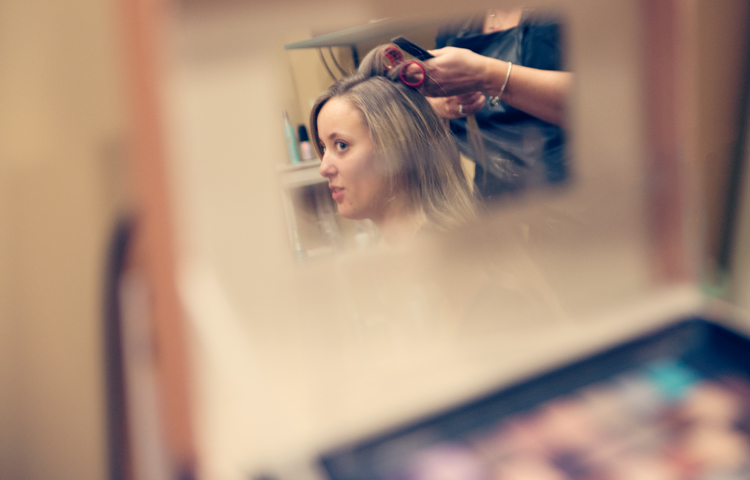 Back To School Hair And Makeup Tips